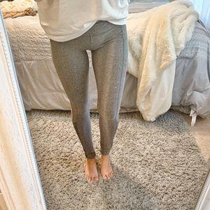 MPG Grey Leggings ✨